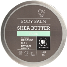 Body Balm Shea Butter Pure