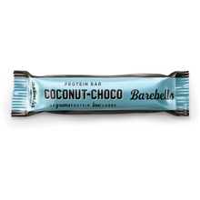 55 gr - Coconut-Chocolate - Barebells Protein Bar