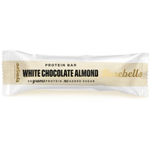 55 gr - White Chocolate Almond - Barebells Protein Bar