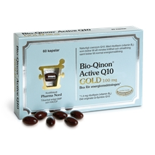 Bio-Qinon Active Q10 GOLD 100 mg