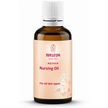 Nursing Oil