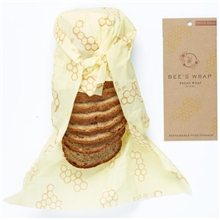 Bee's wrap Single Bread Wrap 43 x 58 cm