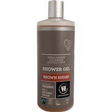 500 ml - Brown sugar showergel