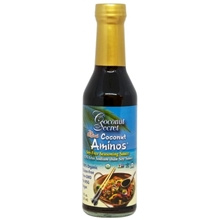 237 ml - Coconut Aminos