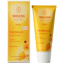 50 ml - Calendula Face Cream