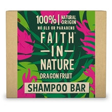 Schampo Bar Dragon Fruit