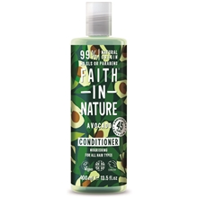 Conditioner Avocado 400ml