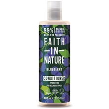 Conditioner Blueberry 400ml