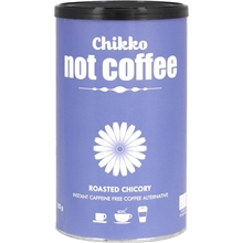 Chikko Not Coffee