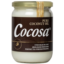 500 ml - Cocosa Pure coconut