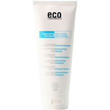 eco cosmetics Schampo Volume