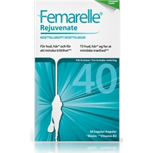 56 kapselia - Femarelle Rejuvenate