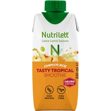 Nutrilett Smoothie Trooppinen 330 ml