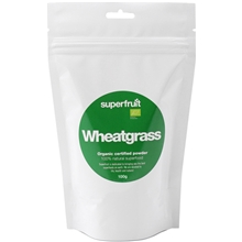 Wheatgrass - Vetegräs Powder Organic