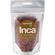 160 gr - Inca golden