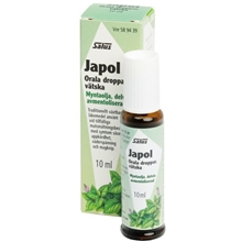 10 ml/pullo - Japol peppermintoil