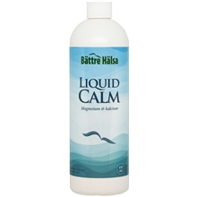 450 ml - Liquid Calm