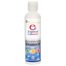 150 ml - LIPOSOMAL C-vitamin