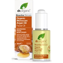 Moroccan Argan Oil - Facial Oil