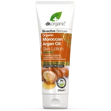 200 ml - Moroccan Argan Oil - Skin Lotion