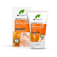 Manuka Honey - Foot & Heel Cream