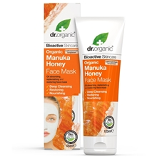 125 ml - Manuka Honey - Face Mask