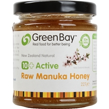 227 gr - Manuka Honey RAW NPA 10+