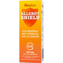 Nasaleze Allergy Shield