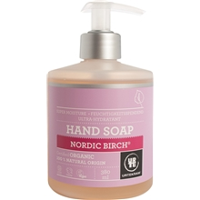 380 ml - Nordic Birch Handsoap moisture