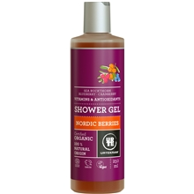 Nordic Berries Shower Gel 250 ml