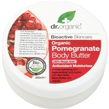 Pomegranate Bodybutter 200 ml