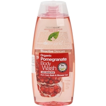 Pomegranate Body Wash 250 ml