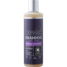 Purple Lavender Shampoo 250 ml