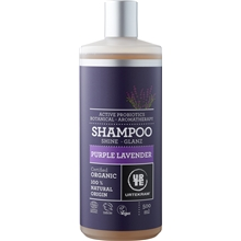 Purple Lavender Shampoo 500 ml