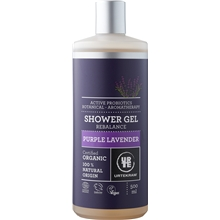 500 ml - Purple Lavender Shower gel