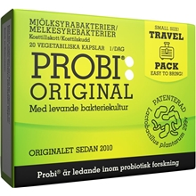 Probi Mage Travel Pack