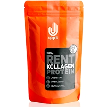 Rent Kollagenprotein 500 gr