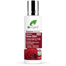 Rose Otto Cleansing Milk