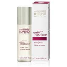 System Absolute Beauty Fluid Face Gel