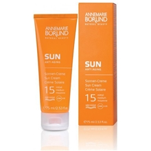 SUN Anti-aging cream SPF15 75 ml