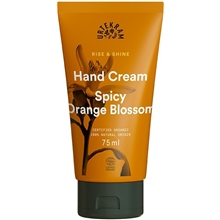 Spicy Orange Blossom Handcream