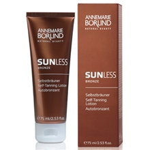 SUN Sunless Bronze 75 ml