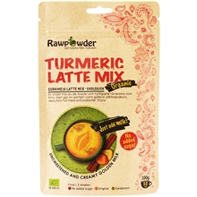 Turmeric latte mix 100 gr