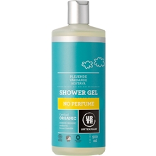 No Perfume shower gel 500 ml