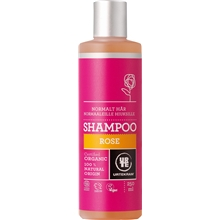 Rose Schampoo Normal Hair 250 ml
