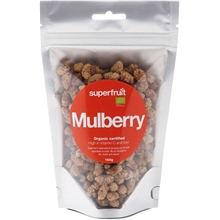 160 gr - White mulberry