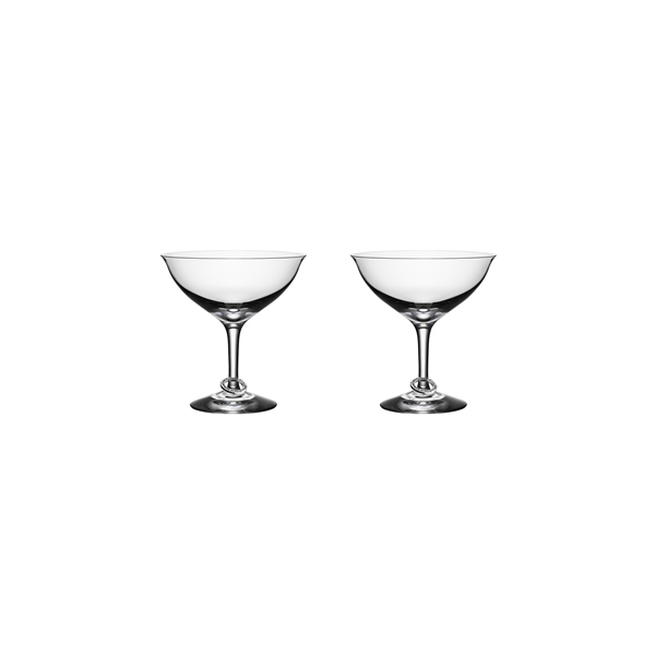 Amor Champagne Coupe