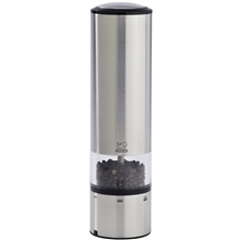 20 cm - Pepper mill - Elis Sense U-Select sähkömylly