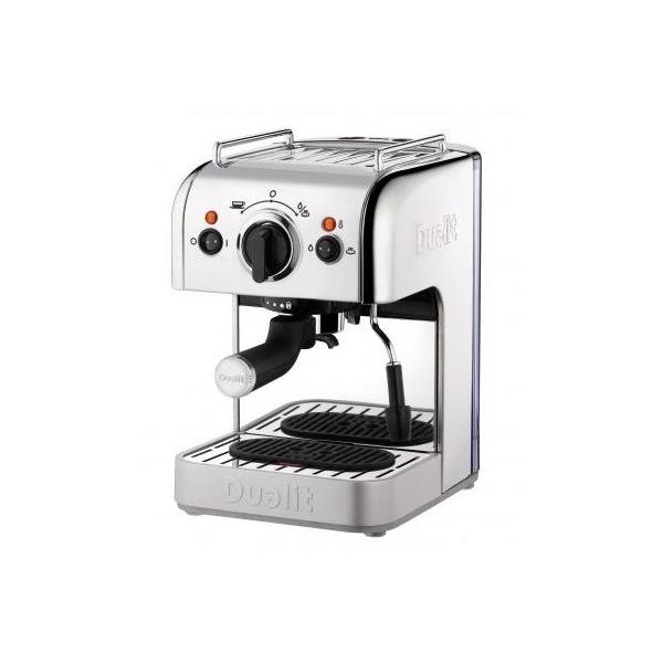 Dualit Espressokeitin 3 in 1