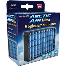 Arctic Air Ultra extrafilter